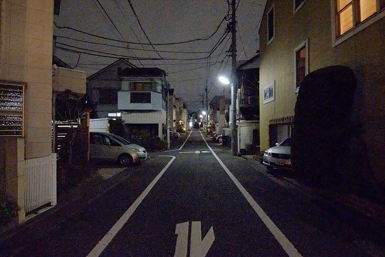 祐天寺駅の賃貸:【あたたかな光がこぼれる邸宅で。】