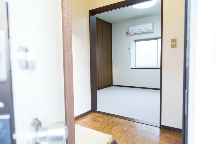 東急東横線駅の賃貸:【中目黒の6万円台。】
