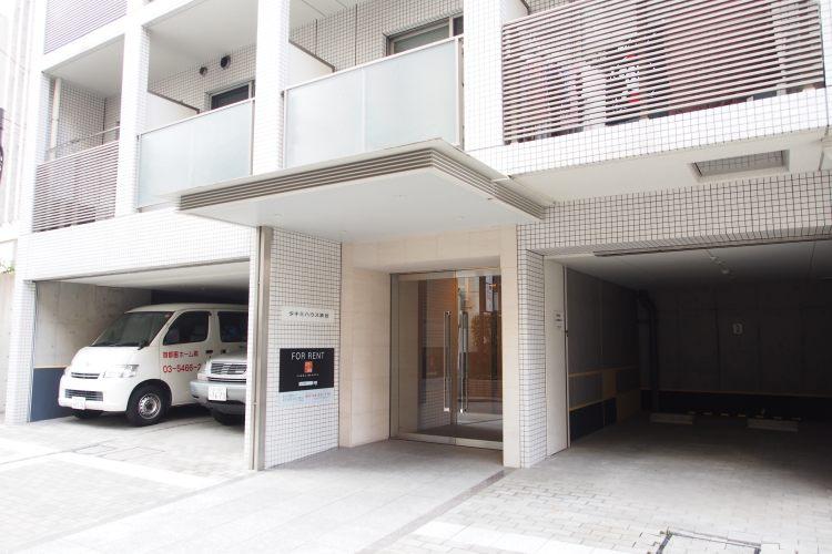 渋谷駅の賃貸:渋谷駅南口徒歩2分・・?!