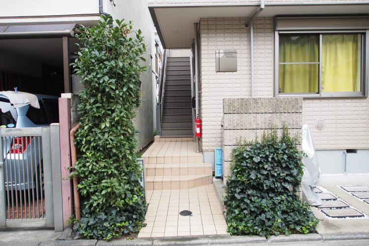 中目黒駅の賃貸:【住み易さ追求。】