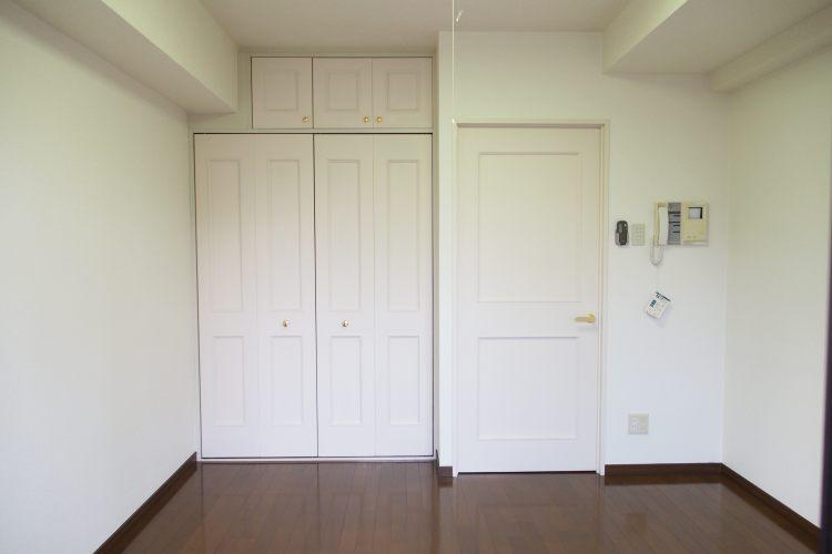渋谷駅の賃貸:【開けたくなる扉。】