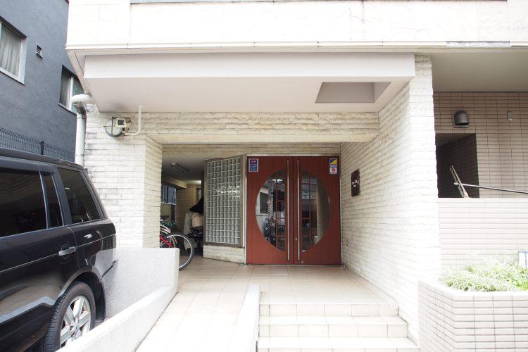 渋谷駅の賃貸:【期待以上。】