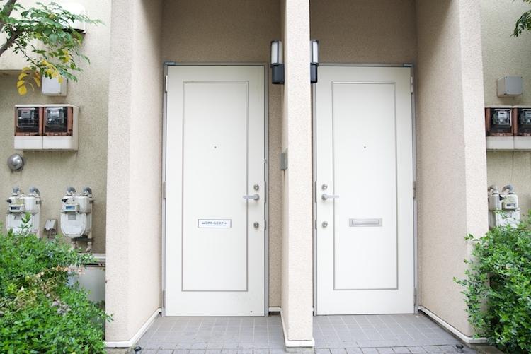 三軒茶屋駅の賃貸:【白の家。】