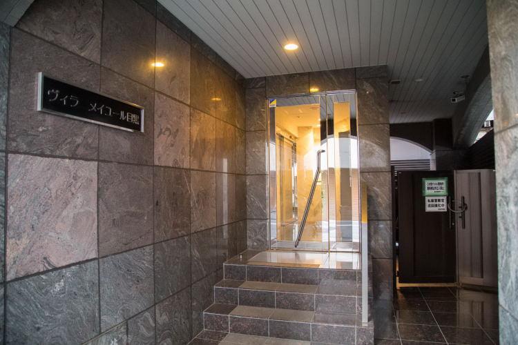 中目黒駅の賃貸:【散策。目黒通り。】