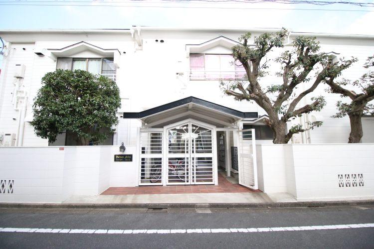 西荻窪駅の賃貸:【レトロマジック。】