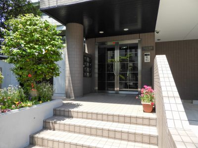 桜新町駅の賃貸:いいんだよ。気軽に寄っちゃって。