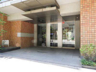 都立大学駅の賃貸:透き通る。この先へと。