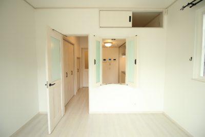 西荻窪駅の賃貸:【新しい出会いに浮き足立って。】