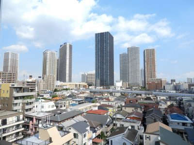 武蔵小杉駅の賃貸:【導かれるその先へ。】