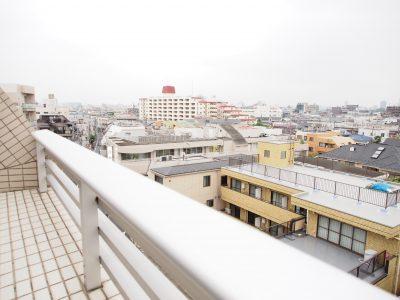 祐天寺駅の賃貸:ホテル暮らしの延長線。