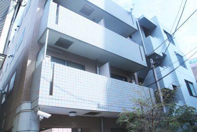 学芸大学駅の賃貸:駅近最高主義。