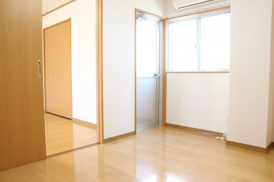 学芸大学駅の賃貸:【緑に佇むリラックススペース】